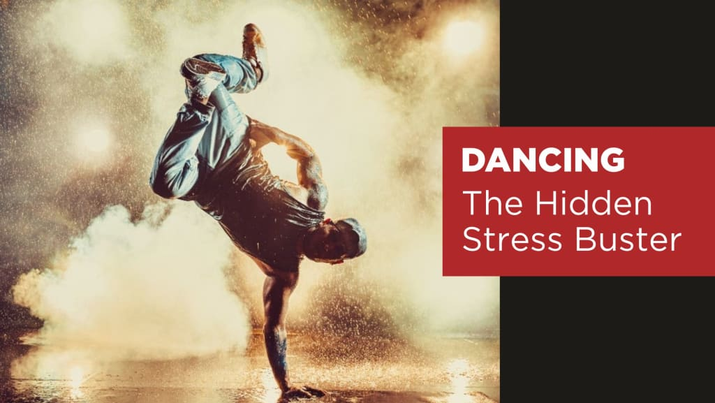 dancing, the hidden stress buster, dancing the hidden stress buster, dance, online dance classes, virtual dance classes, choreo n concept, stress release, stress buster, dancing as a stress buster, dance studio, dance learning, how to dance