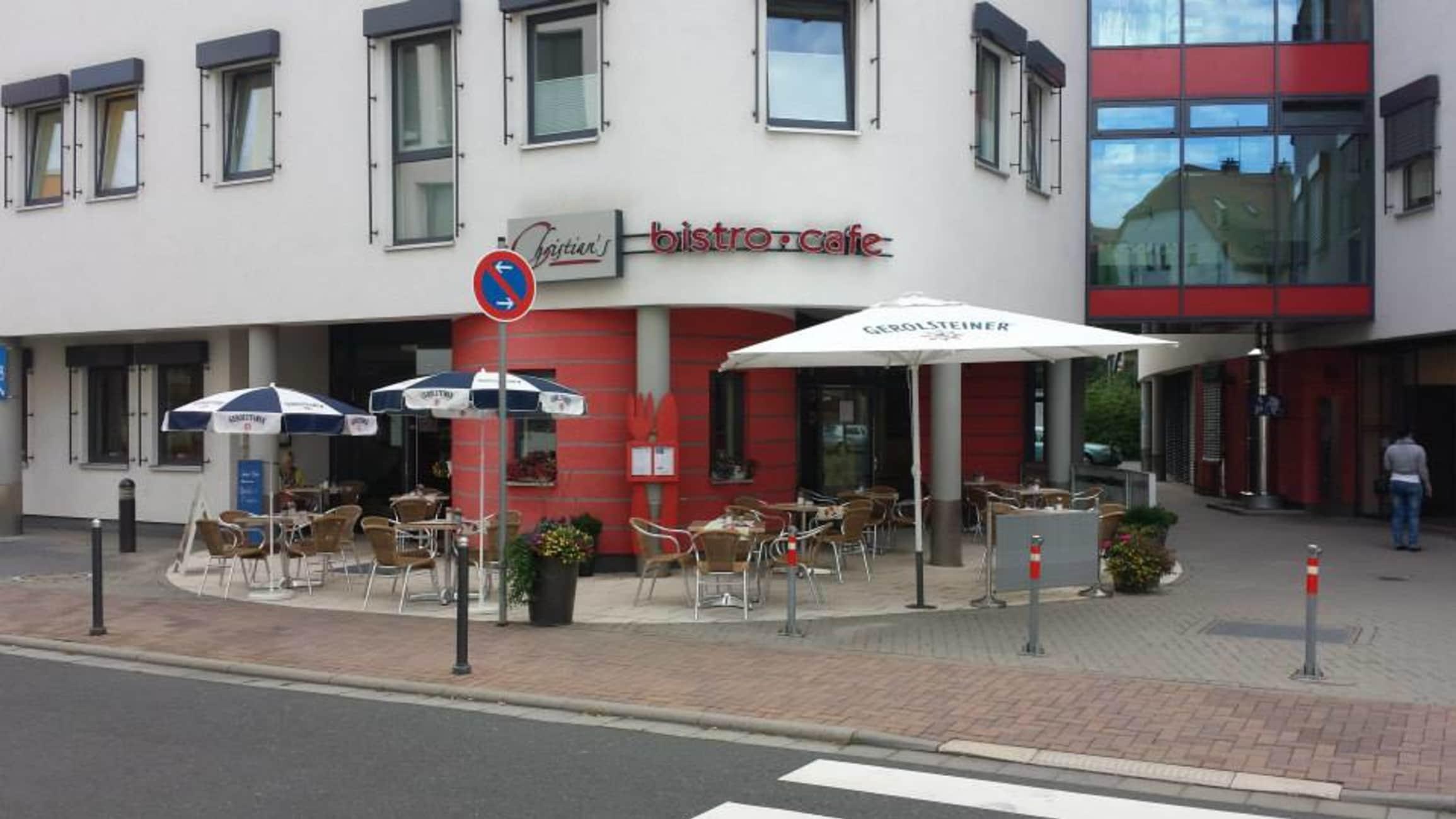 Bistro & Café