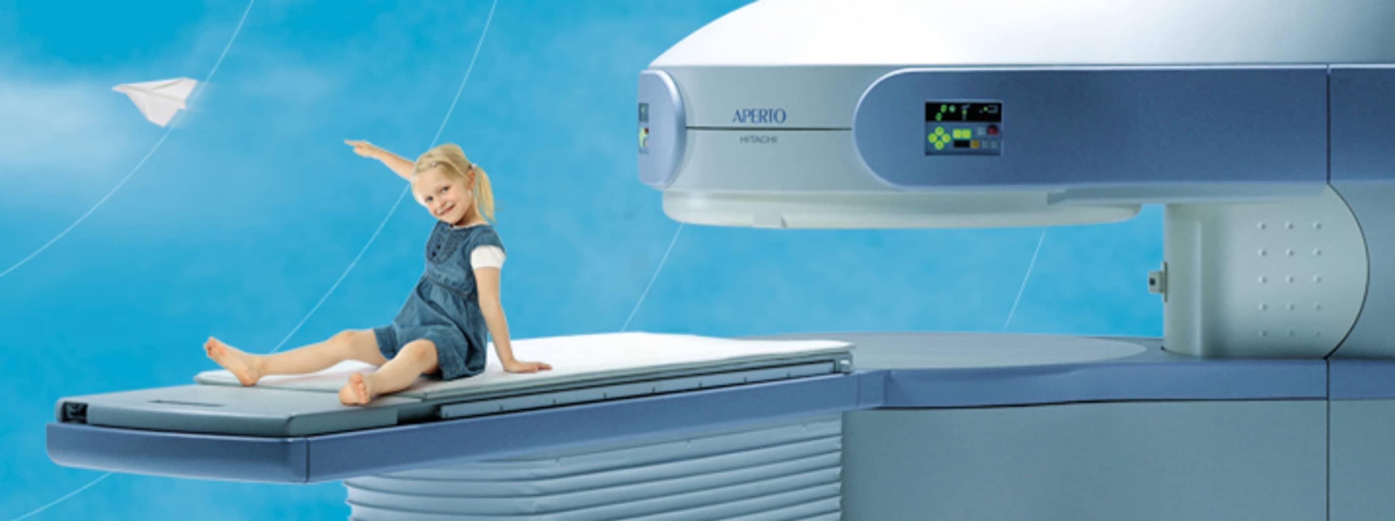 DVT-Röntgendiagnostik