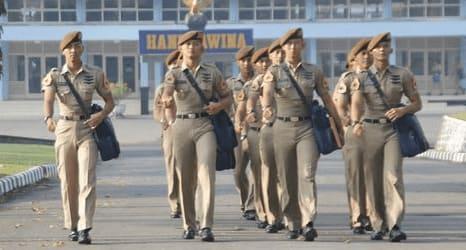 AAU-Daftar Sekolah Kedinasan Terpopuler di Indonesia