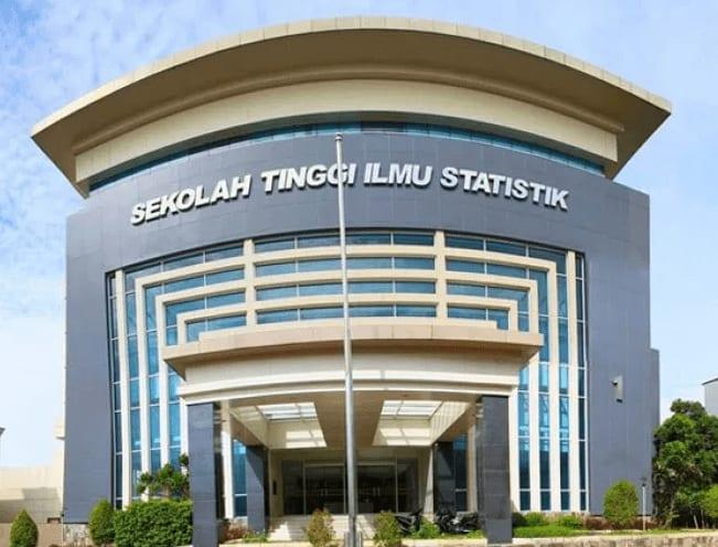 STIS-Daftar Sekolah Kedinasan Terpopuler di Indonesia