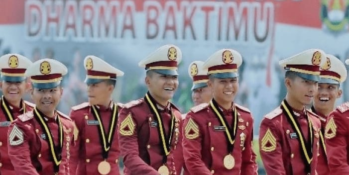 AKPOL-Daftar Sekolah Kedinasan Terpopuler di Indonesia