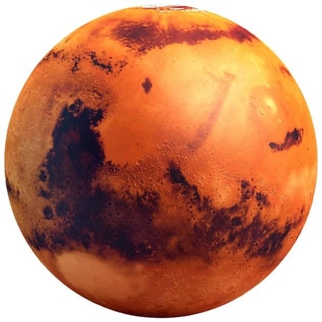 planet plugs mars - photo #11