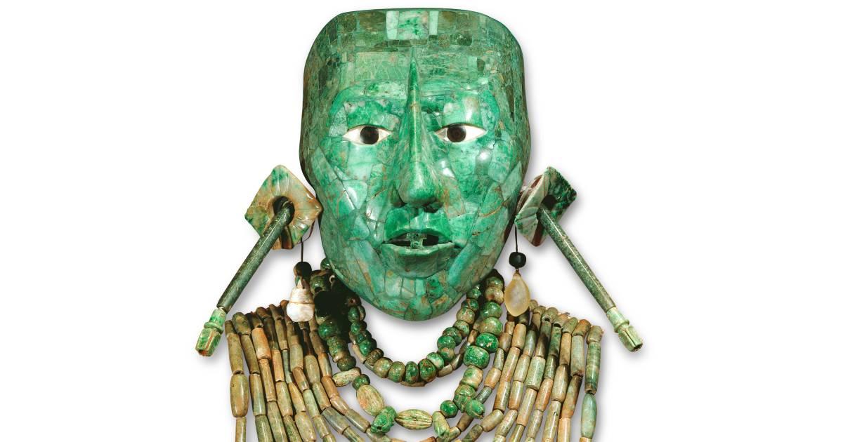 Mayan Art Facts Mayan Crafts Dk Find Out