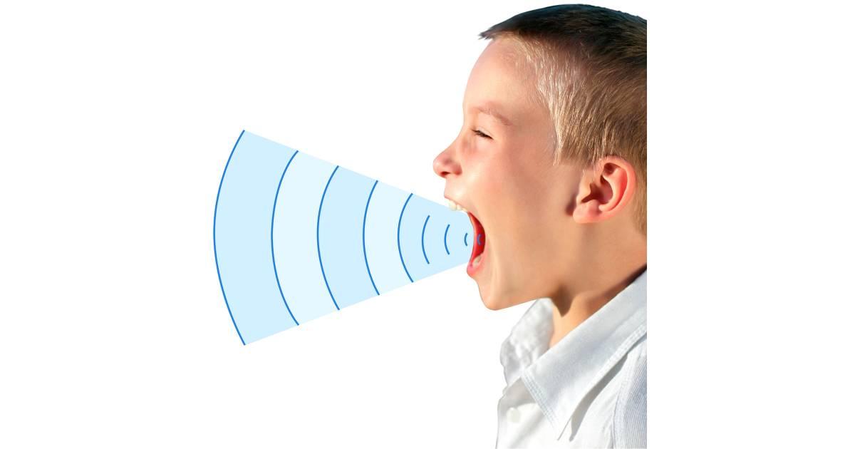 How We Make Sounds