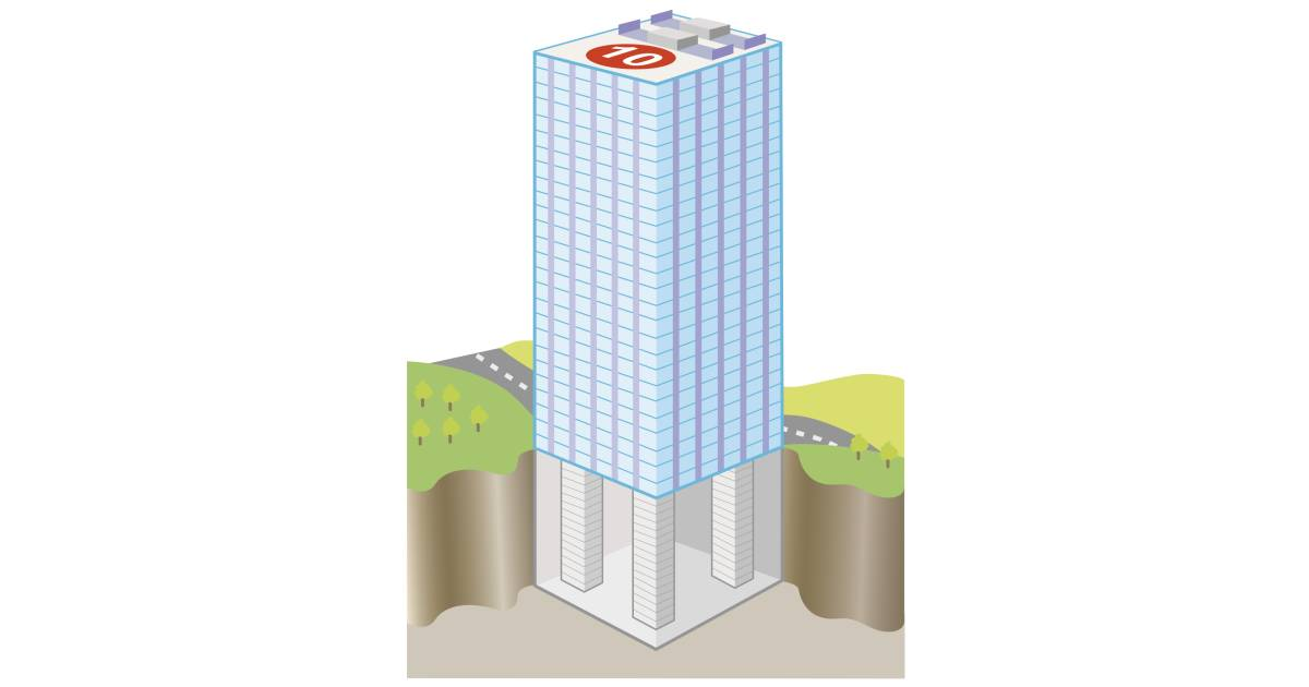 Earthquake Precautions | Earthquake Prevention | DK Find Out