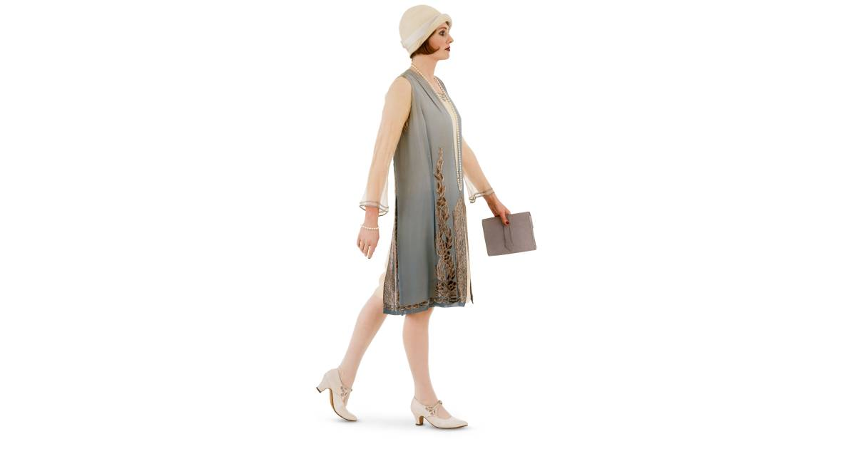 1920s Fashion History 1920s Fashion Trends Dk Find Out