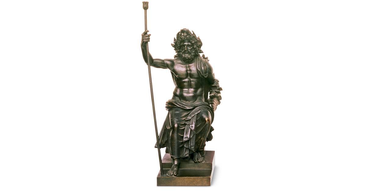 Jupiter Roman God Jupiter Roman Mythology Dk Find Out
