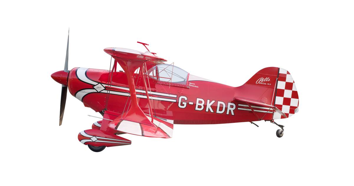 History Of Aircraft | History Of Flight | DK Find Out