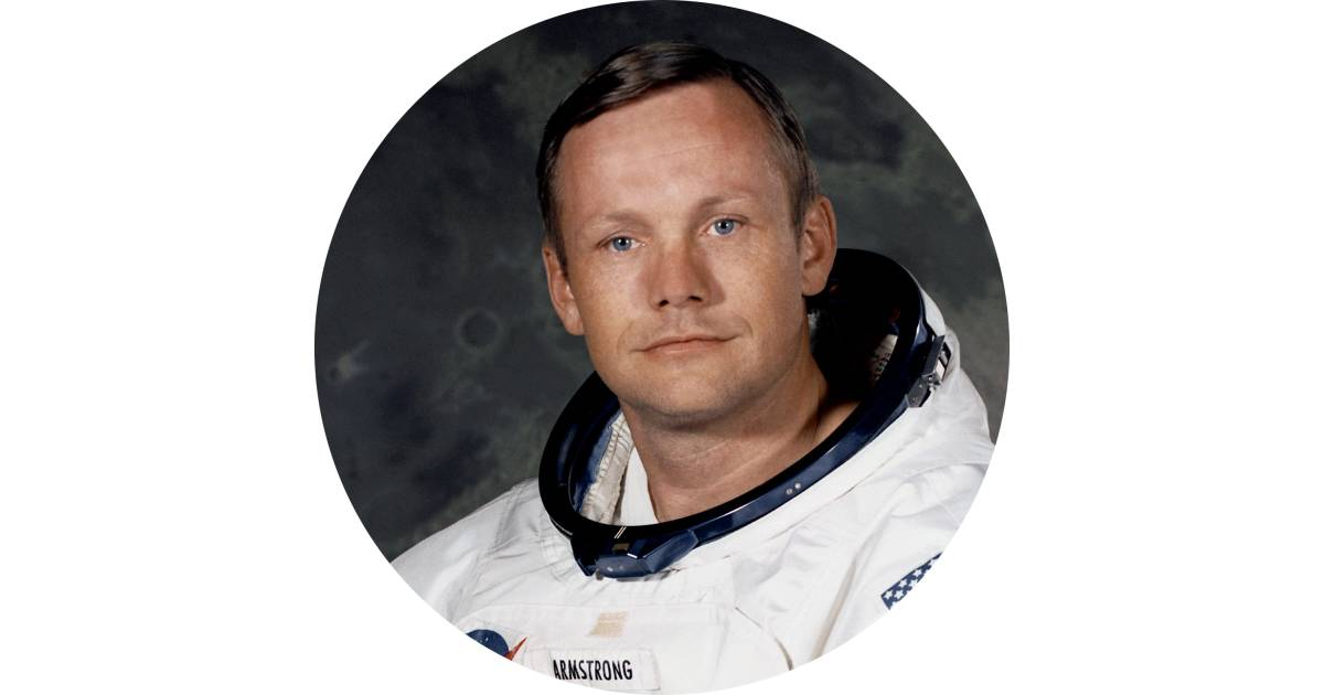Facts About Neil Armstrong For Kids | DK Find Out