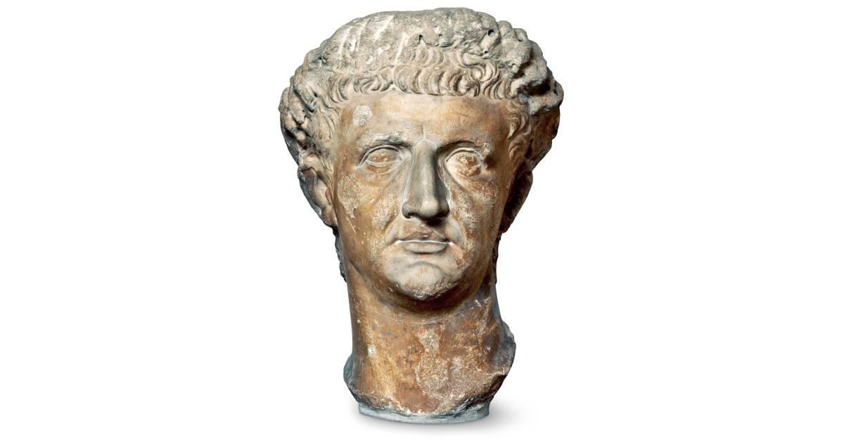 Claudius Human Nature