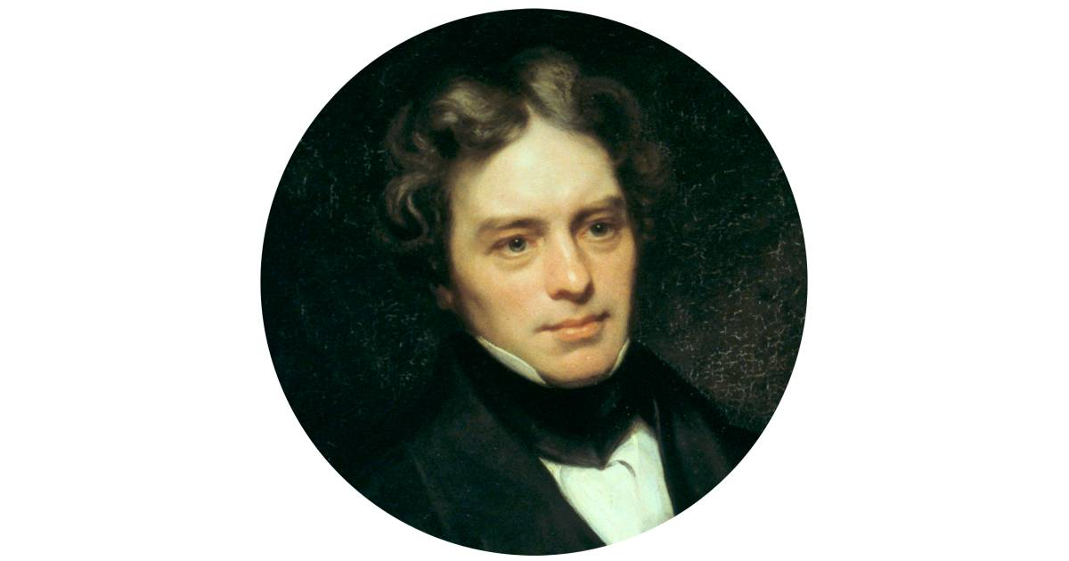 michael faraday for the purpose of kids