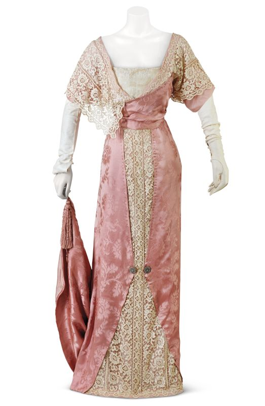 20th Century Evening Dresses Images History Lessons Dk