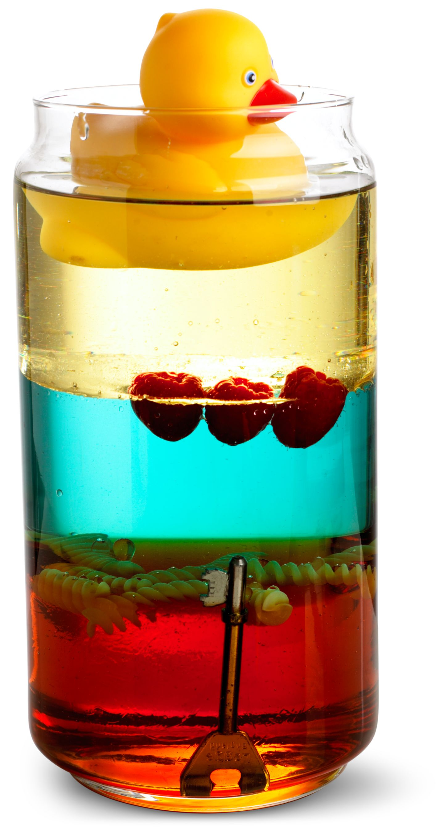 Floating And Sinking Density Of Liquids Dk Find Out