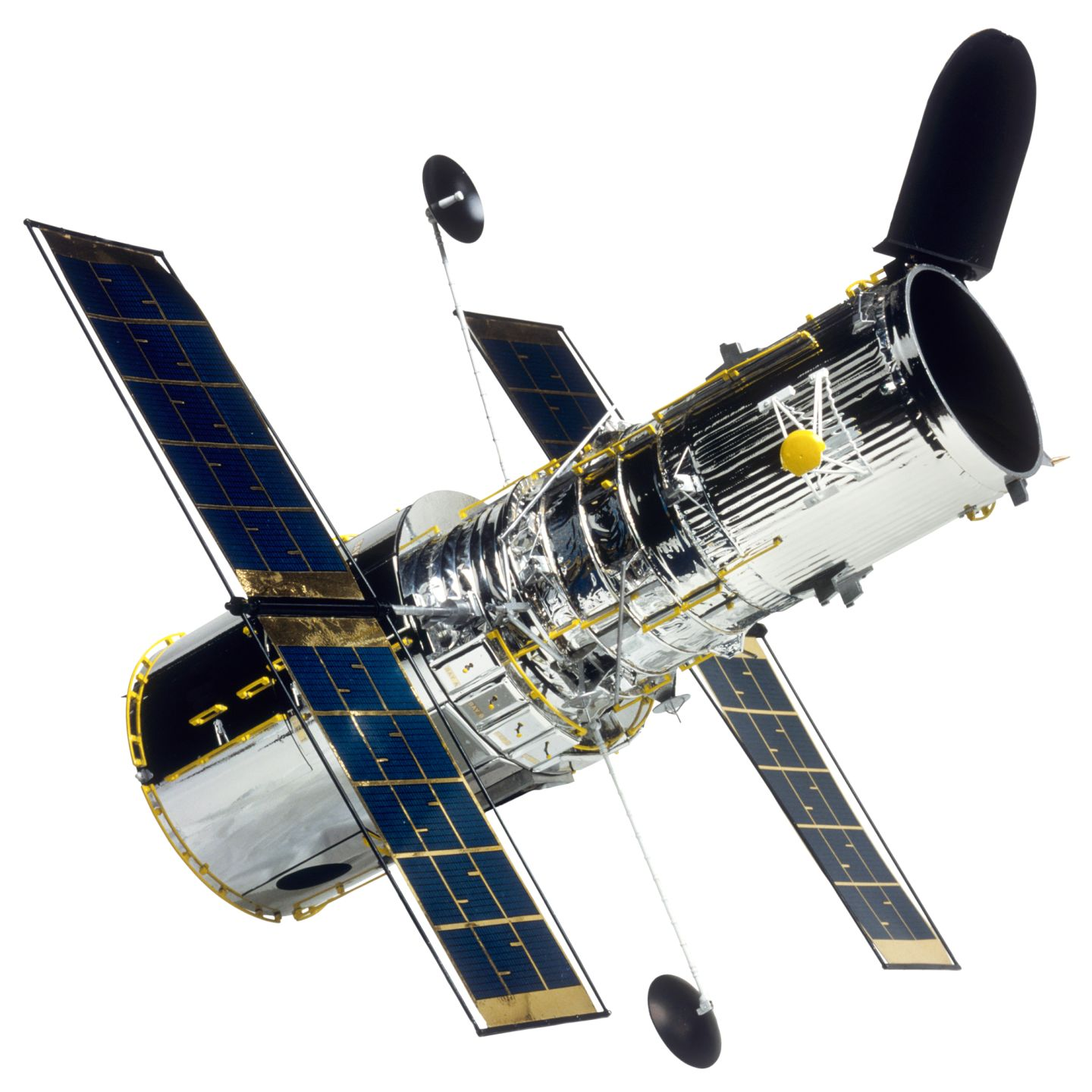 All about the Hubble Space Telescope | DK Find Out!