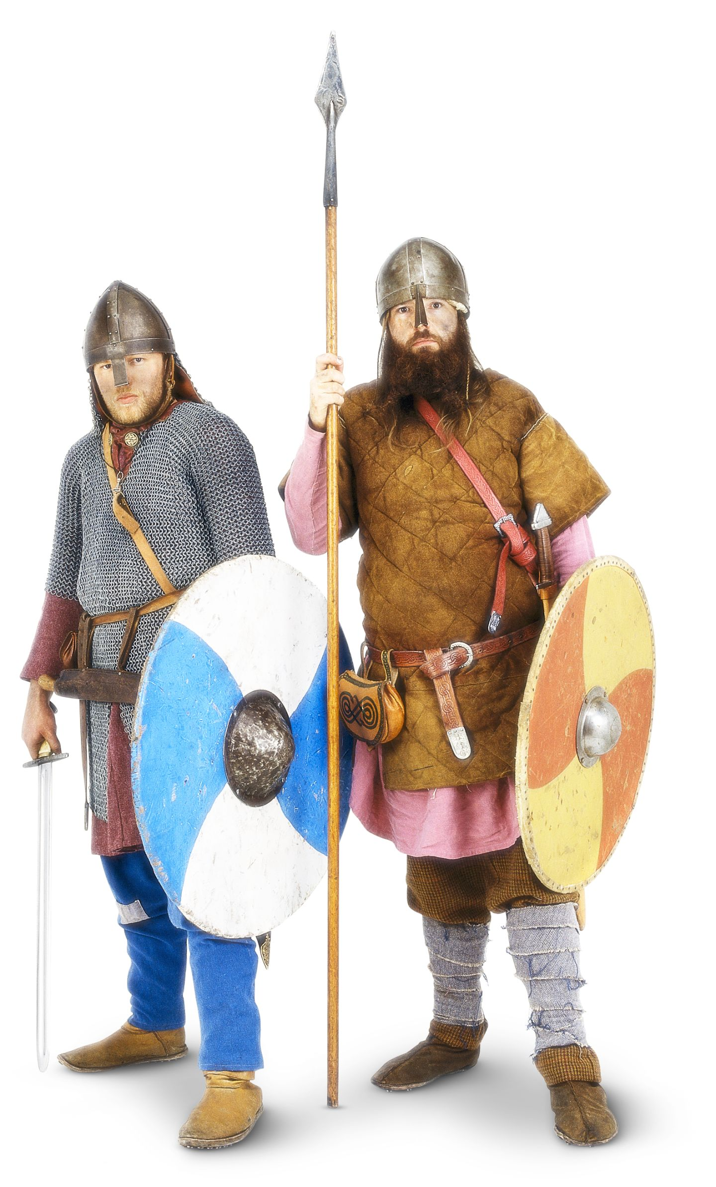 Viking Warriors Great Viking Warriors Dk Find Out