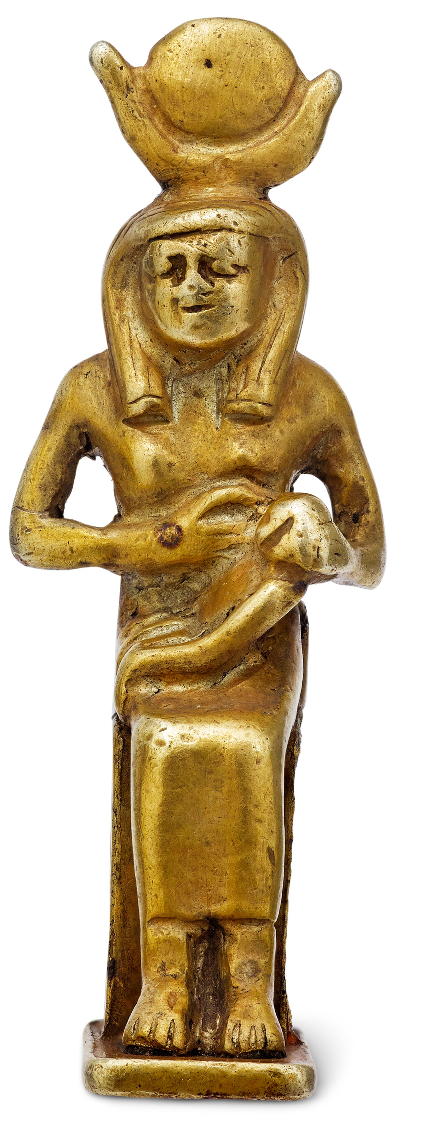 Egyptian God Isis   Ancient Egypt History   DK Find Out