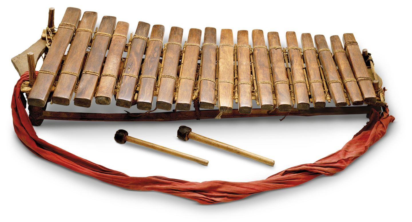African Music Facts | African Musical Instruments | DK ...