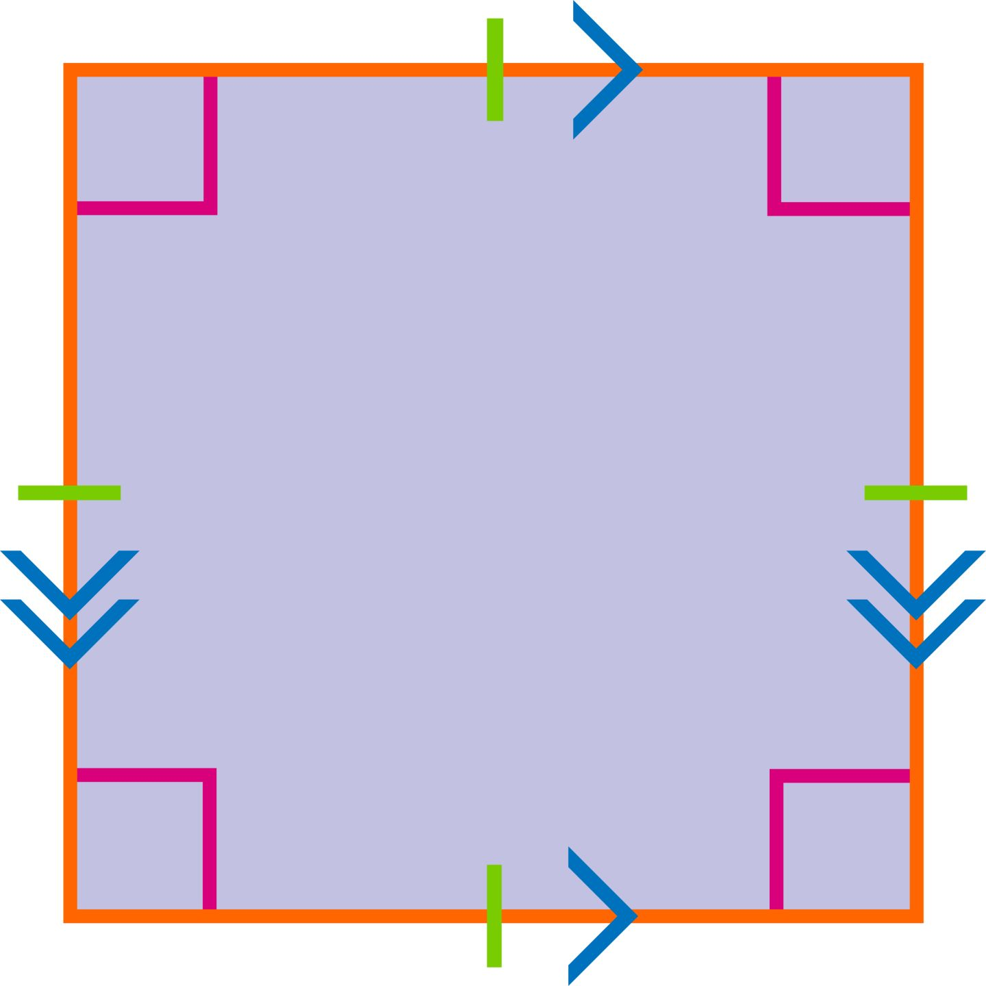 quadrilateral square - photo #3
