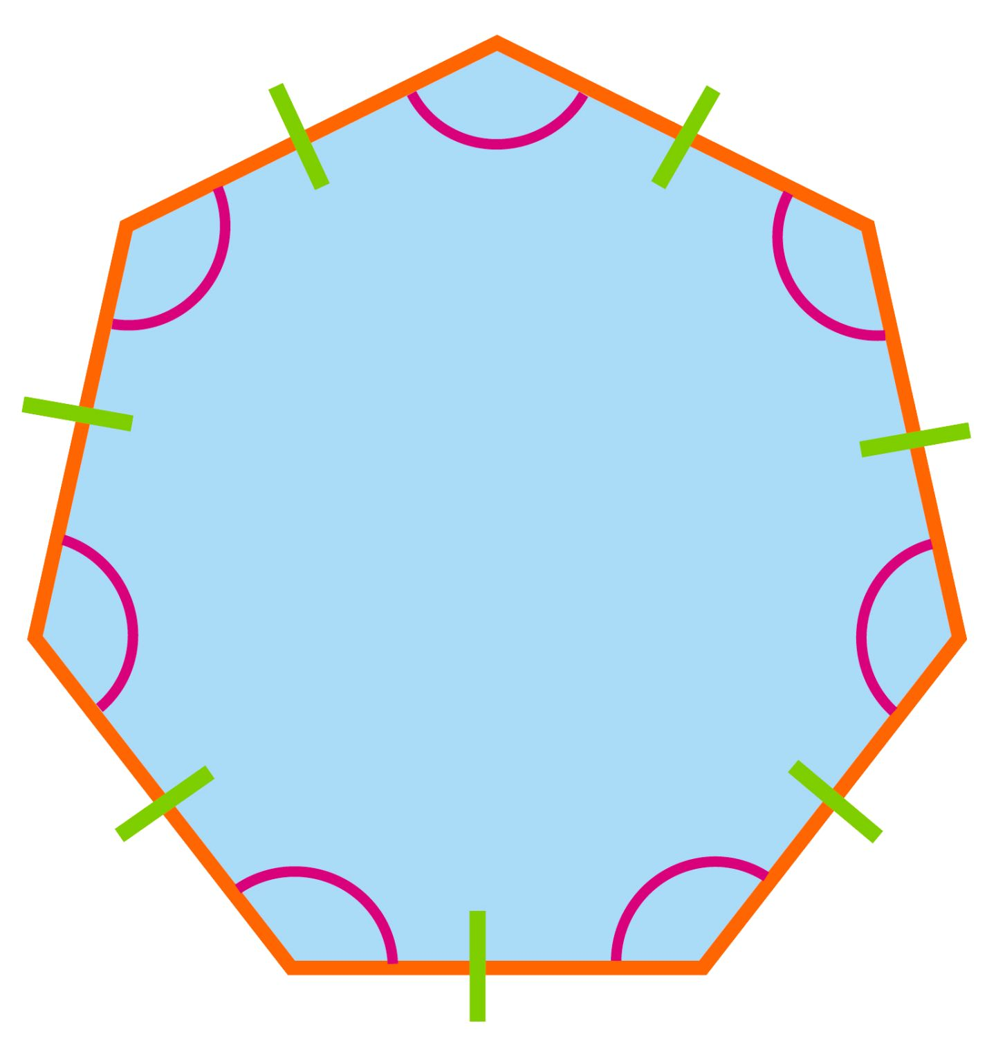 Heptagon What Is A Hepta...