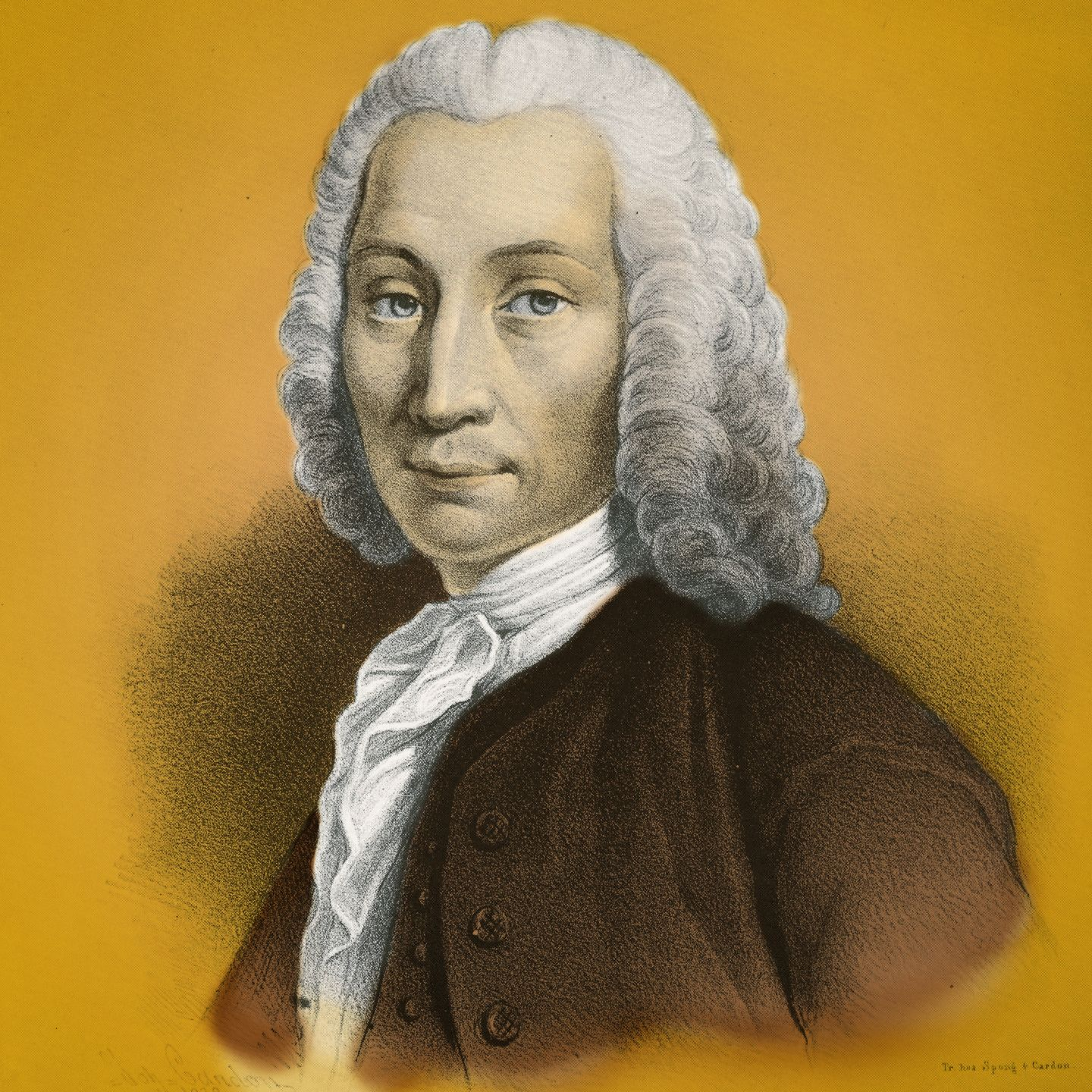 Anders Celsius | Anders Celsius For Kids | DK Find Out