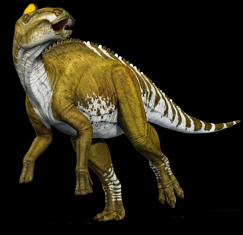 edmontosaurus dinosaur king - photo #4