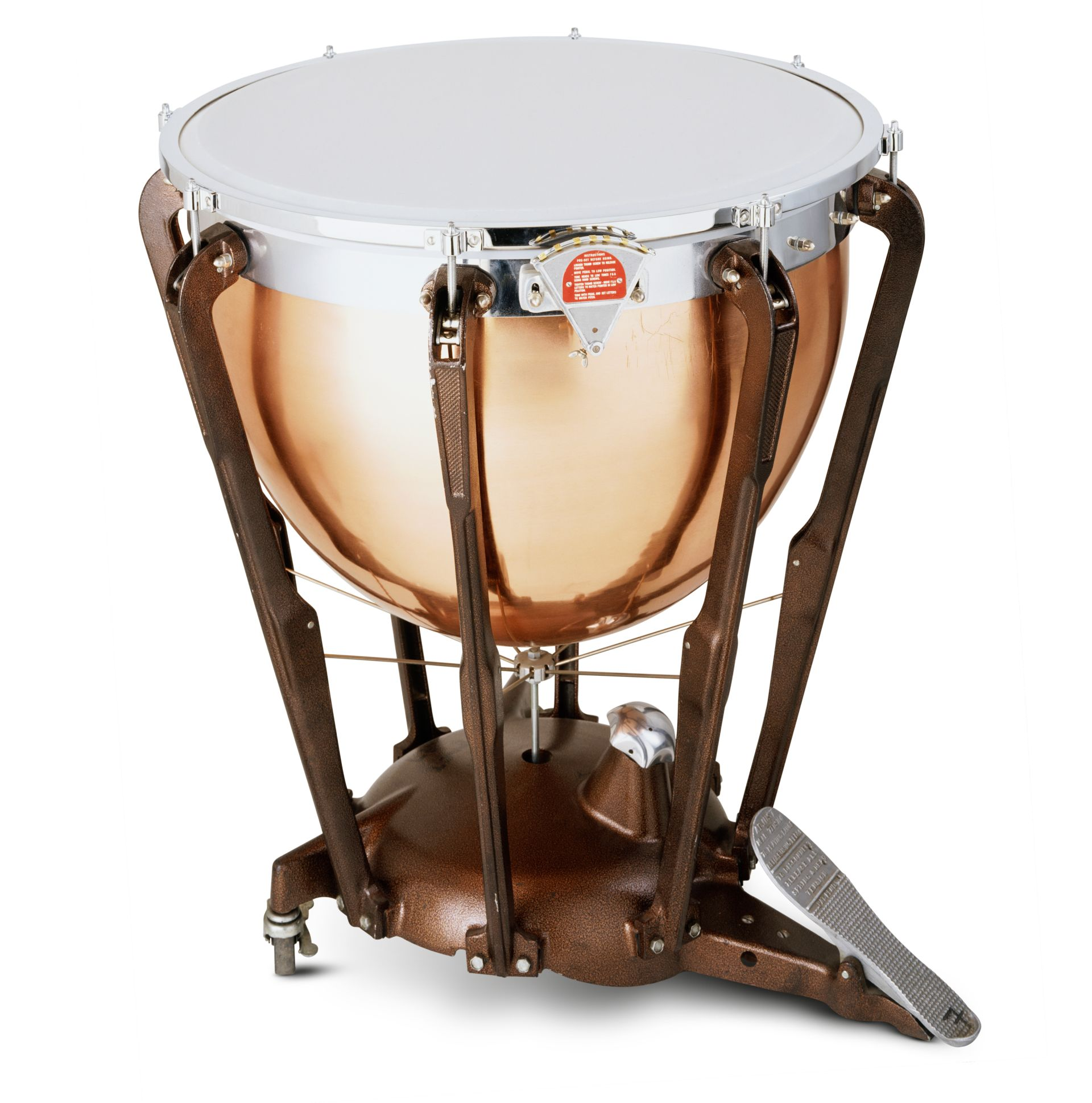 timpani drum what is a timpani dk find out