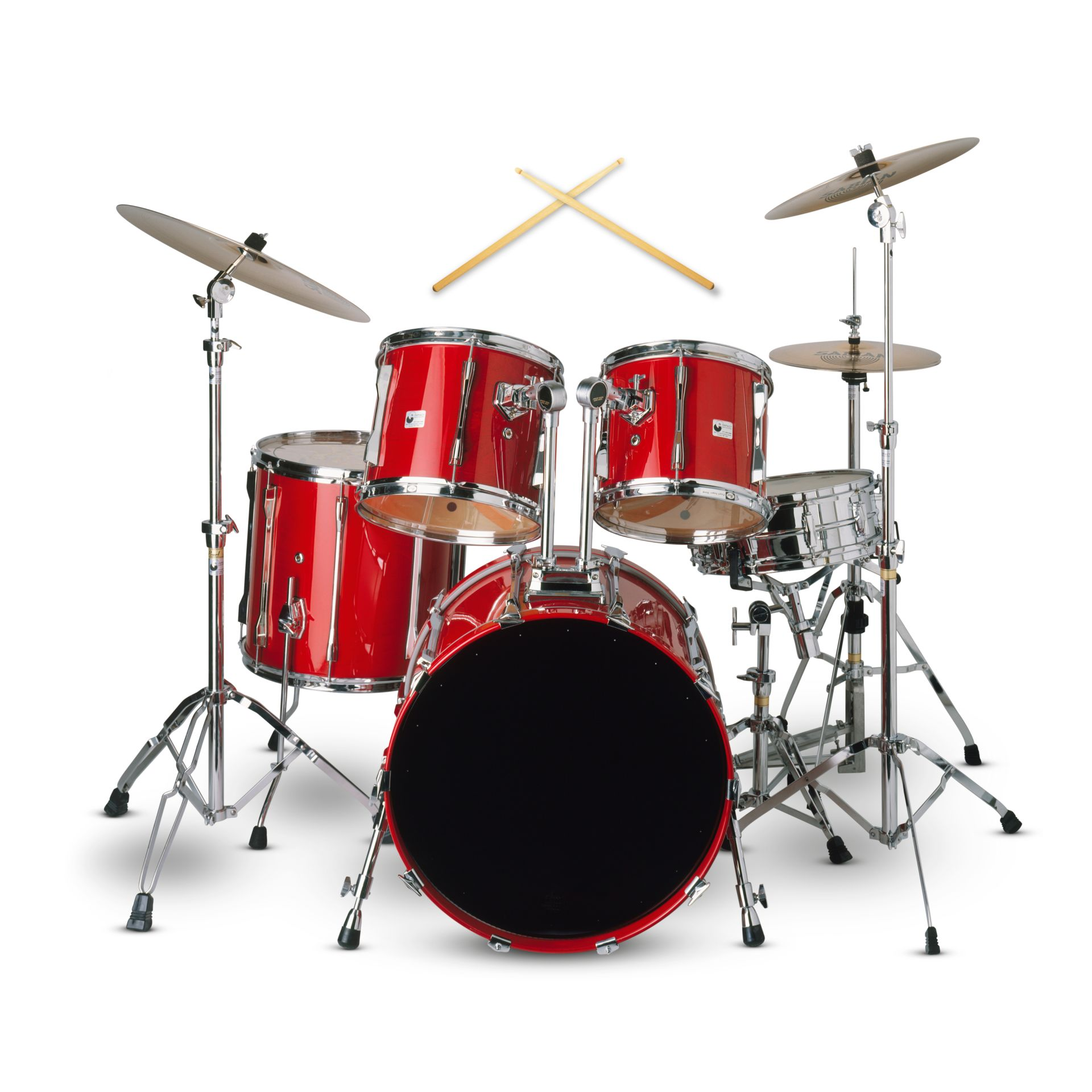 Types Of Drums   Facts About Drums   DK Find Out