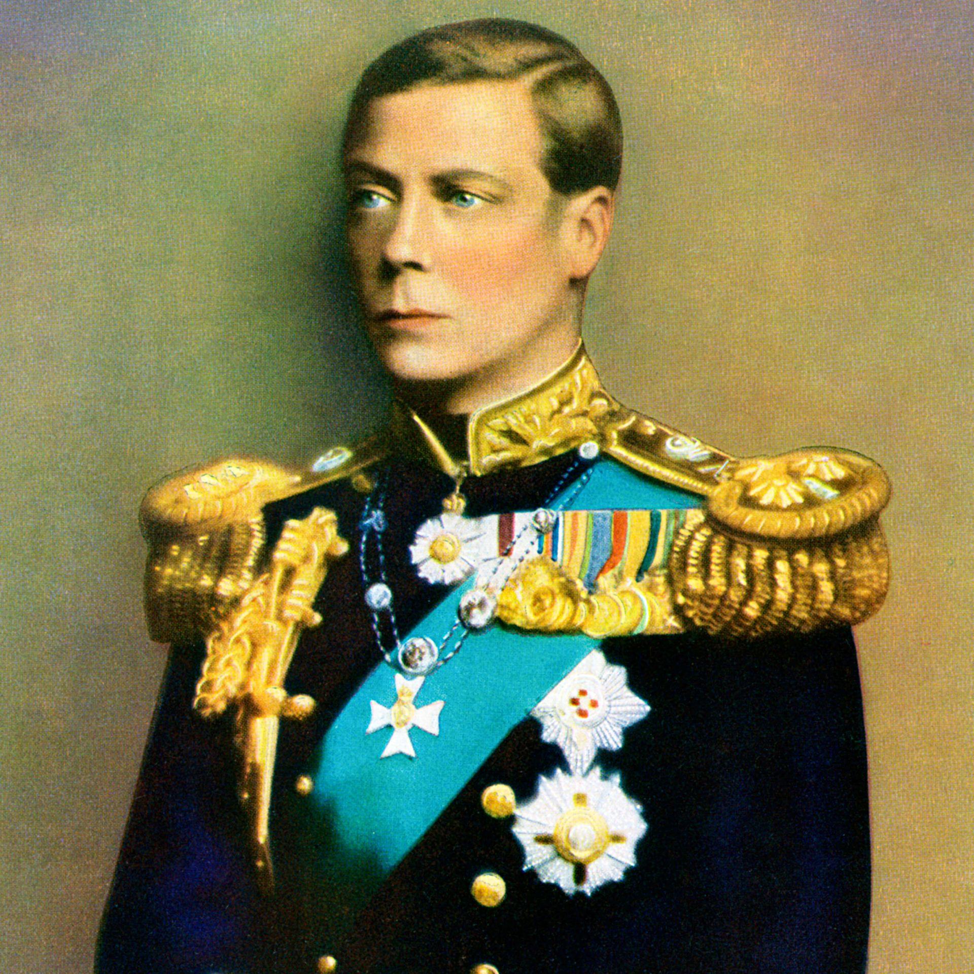 King Edward VIII, 1894-1972