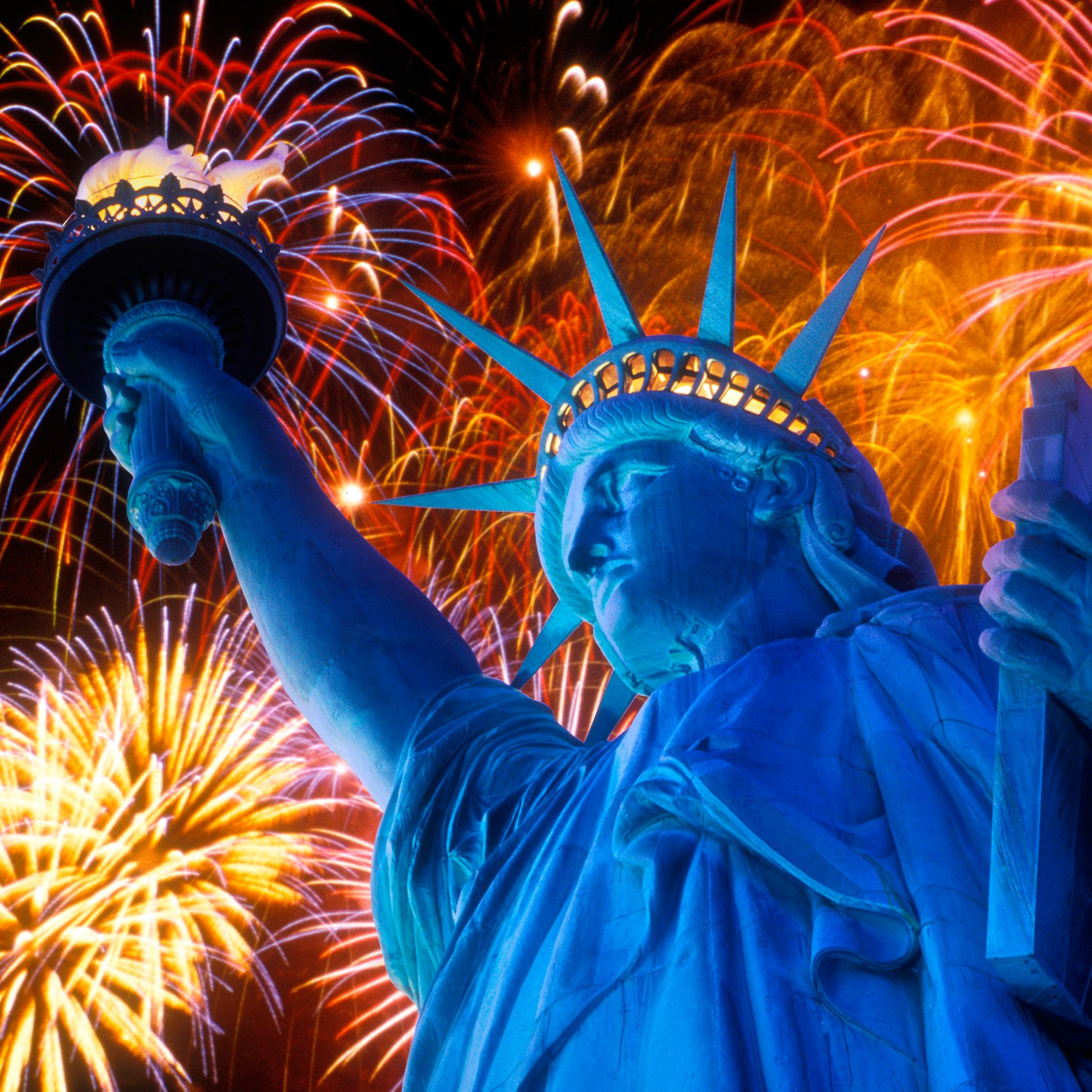 Independence Day: American Independence Day Facts For Kids