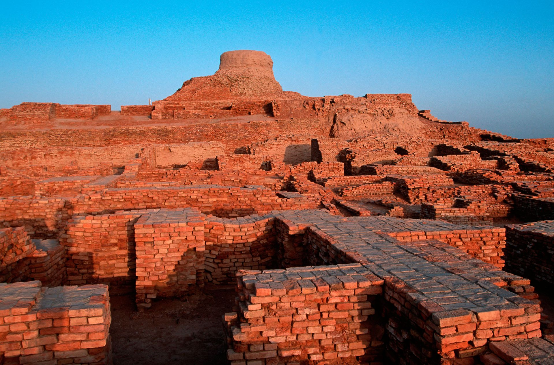 First Cities | Indus Valley Cities | DK Find Out