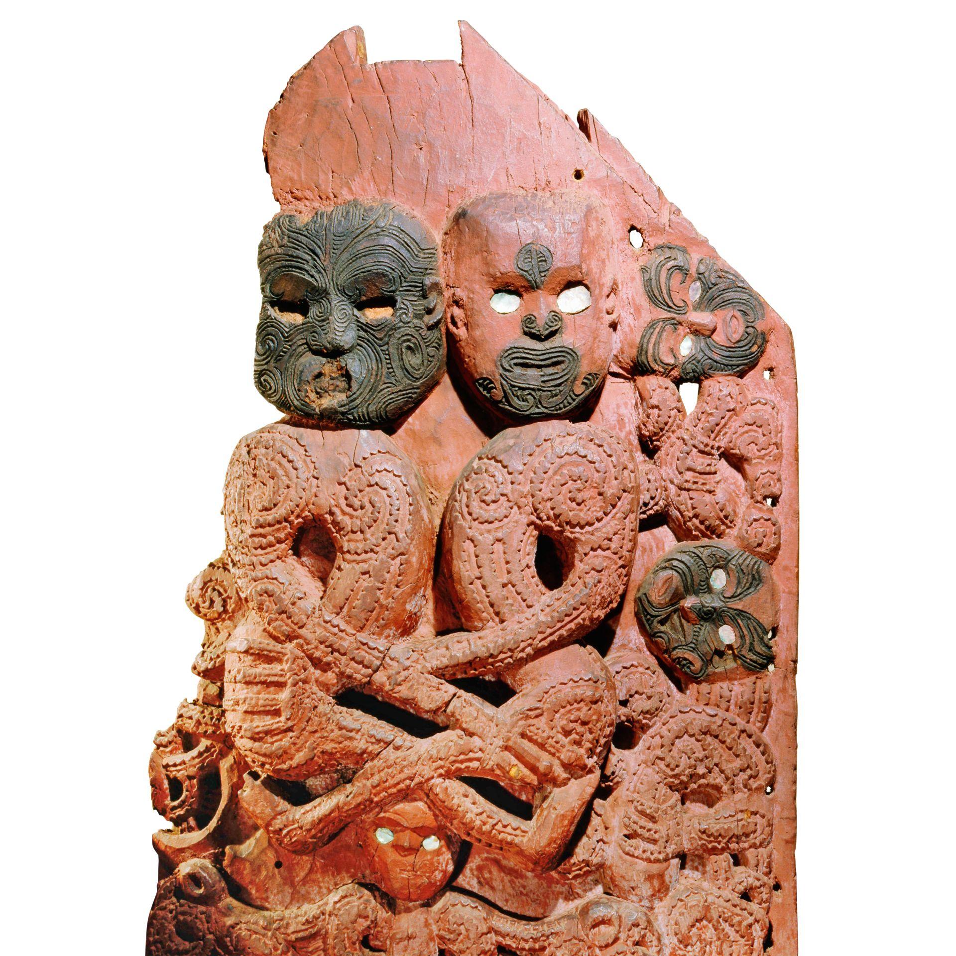 Maori Beliefs: Maori Beliefs And Traditions