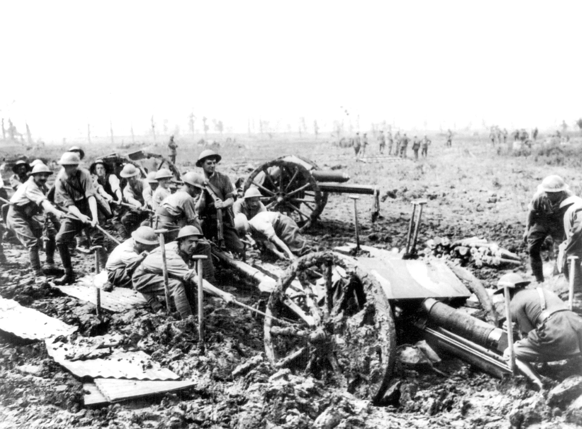 passchendaele essay Home / orwell / essays and other works / the lion and the unicorn:  the  popular memory are mons, ypres, gallipoli and passchendaele, every time a  disaster.