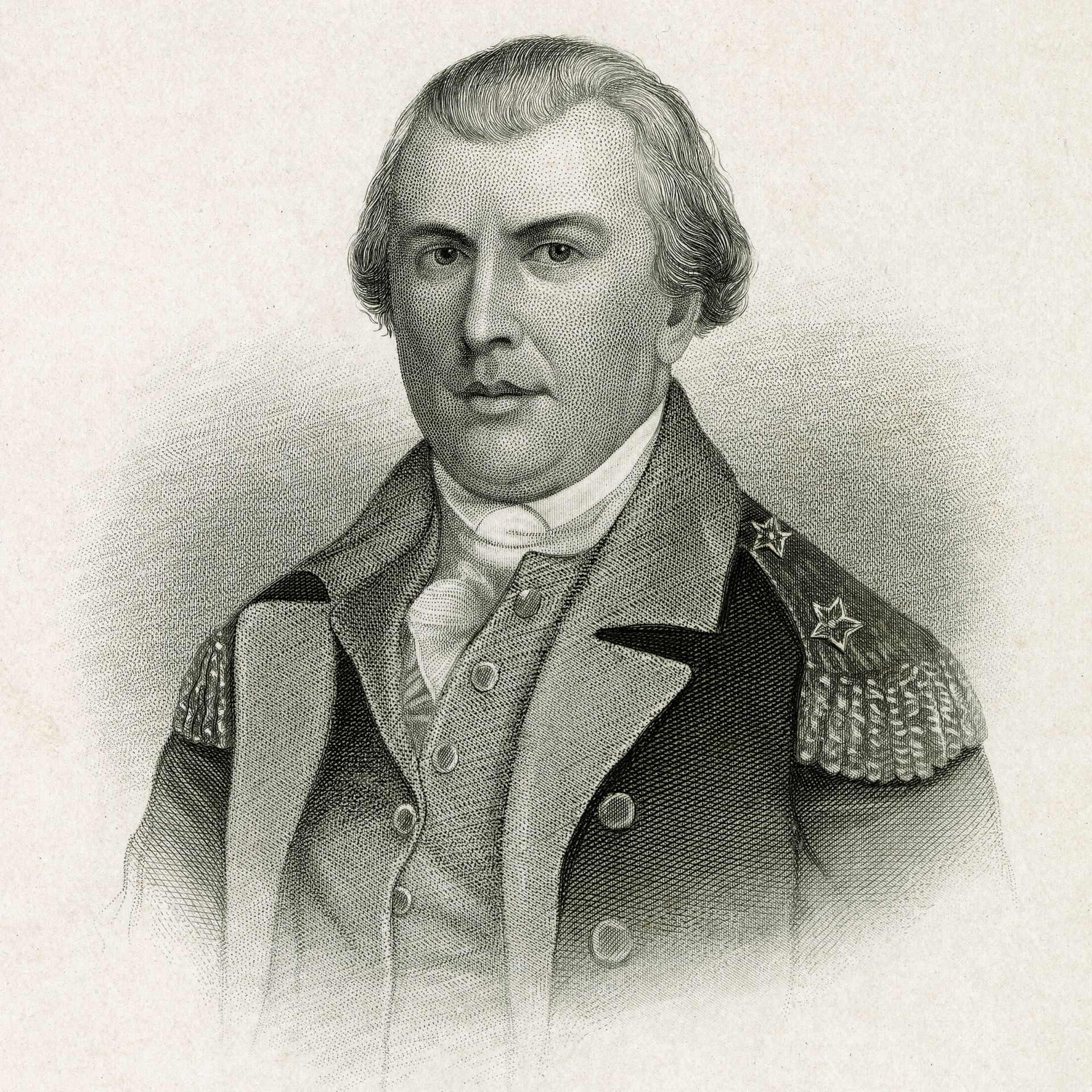 Nathanael Greene Facts For Kids