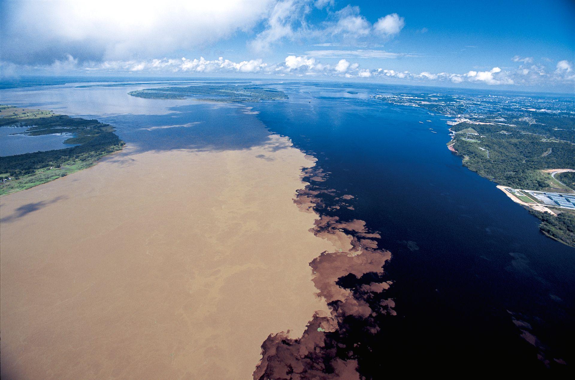 Resultado de imagem para amazon river