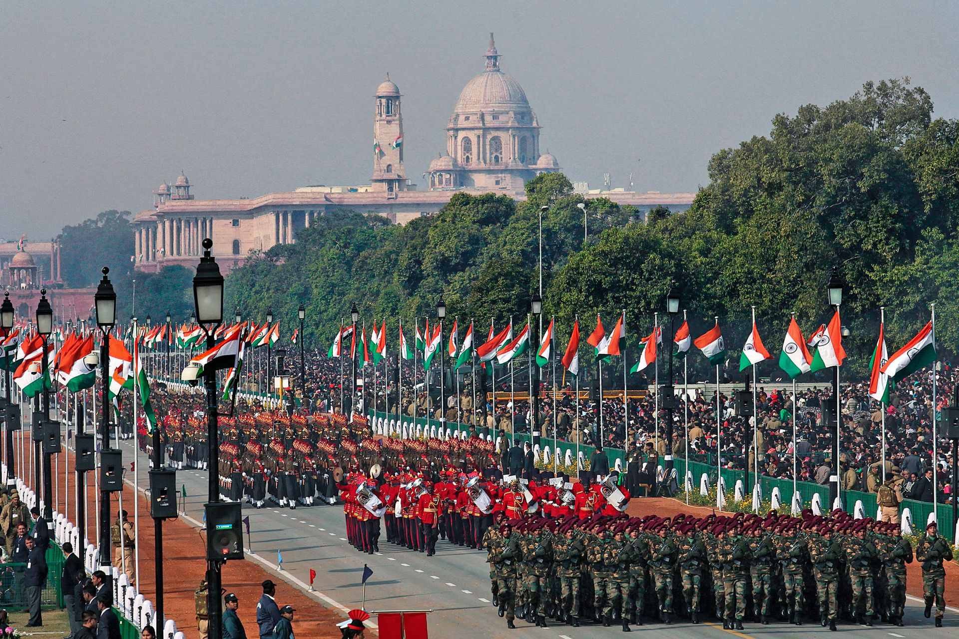 Indian Republic Day | Republic Day Celebration | DK Find Out