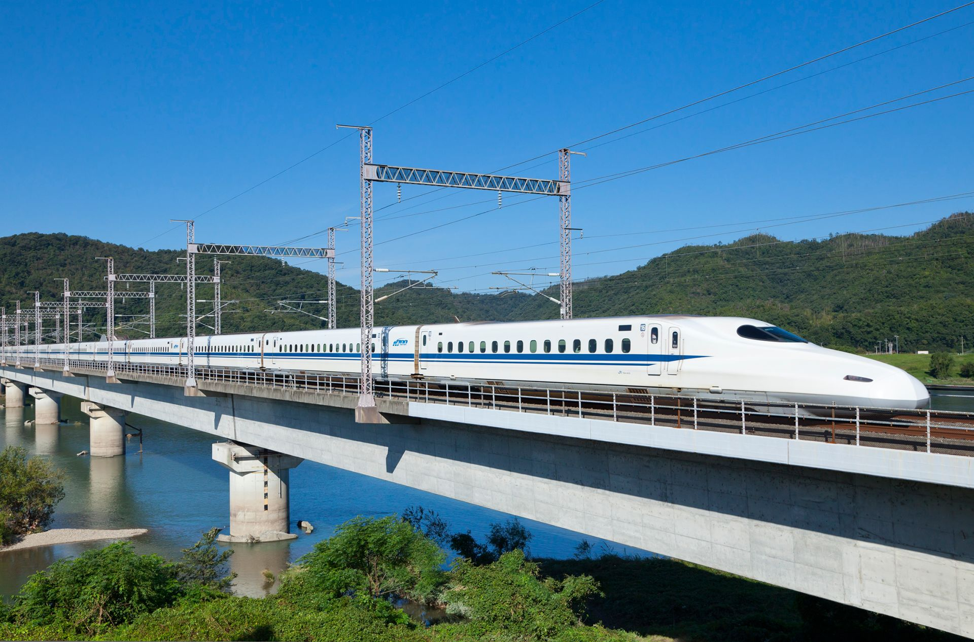 The History (And Future) Of High Speed Rail |High Speed Rail History