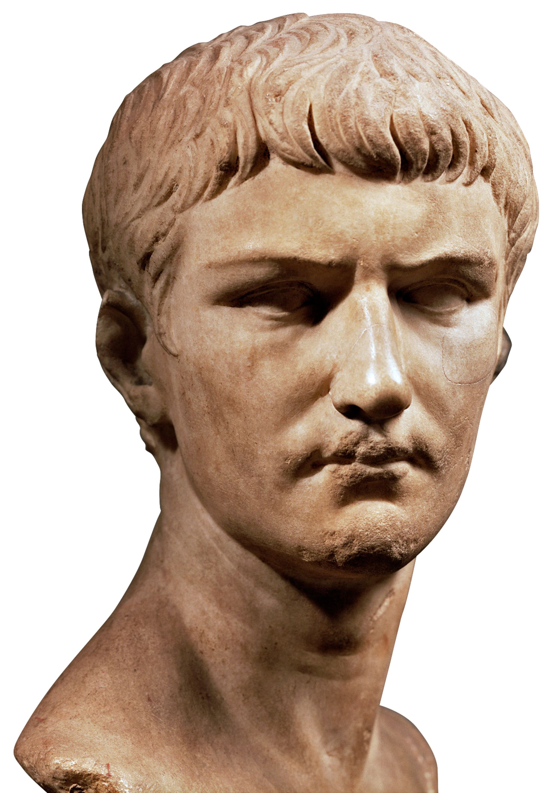 roman empire and nero Melito connected the rise of christianity with the development of the roman  empire, and asserted that only the bad emperors nero and domitian had.
