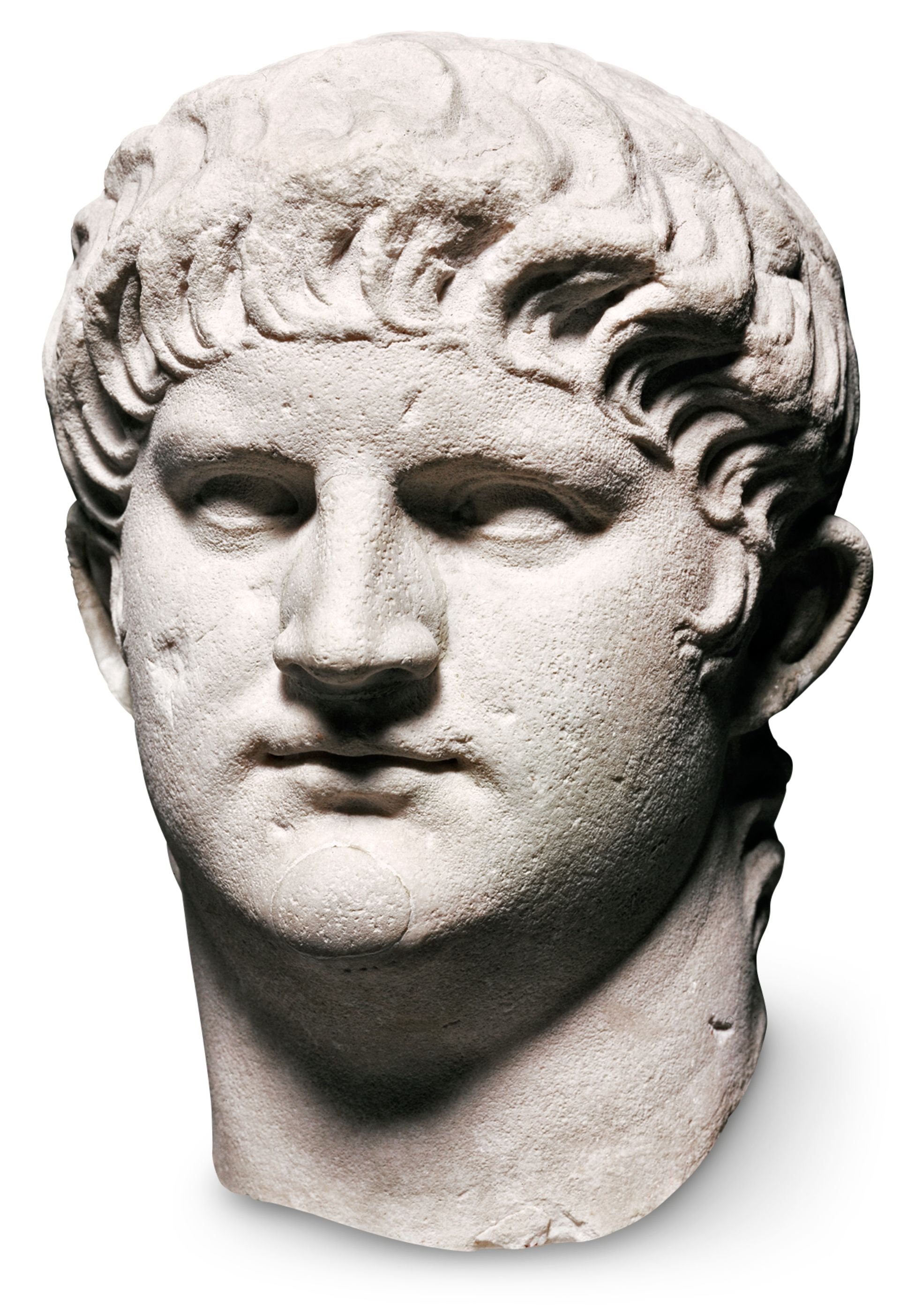 emperor nero Eye witness account of the fire that consumed rome and supposedly set by the emperor nero.