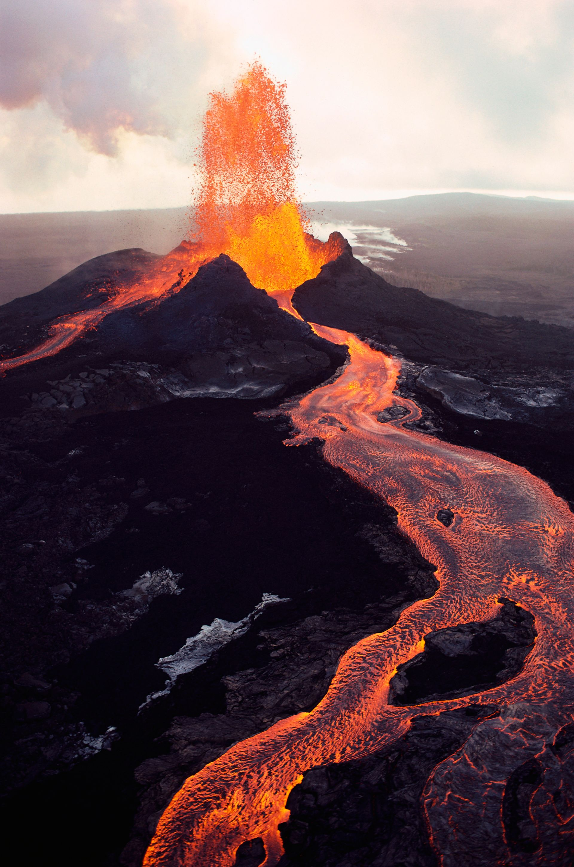 What is Lava | Volcanic Lava | DK Find Out