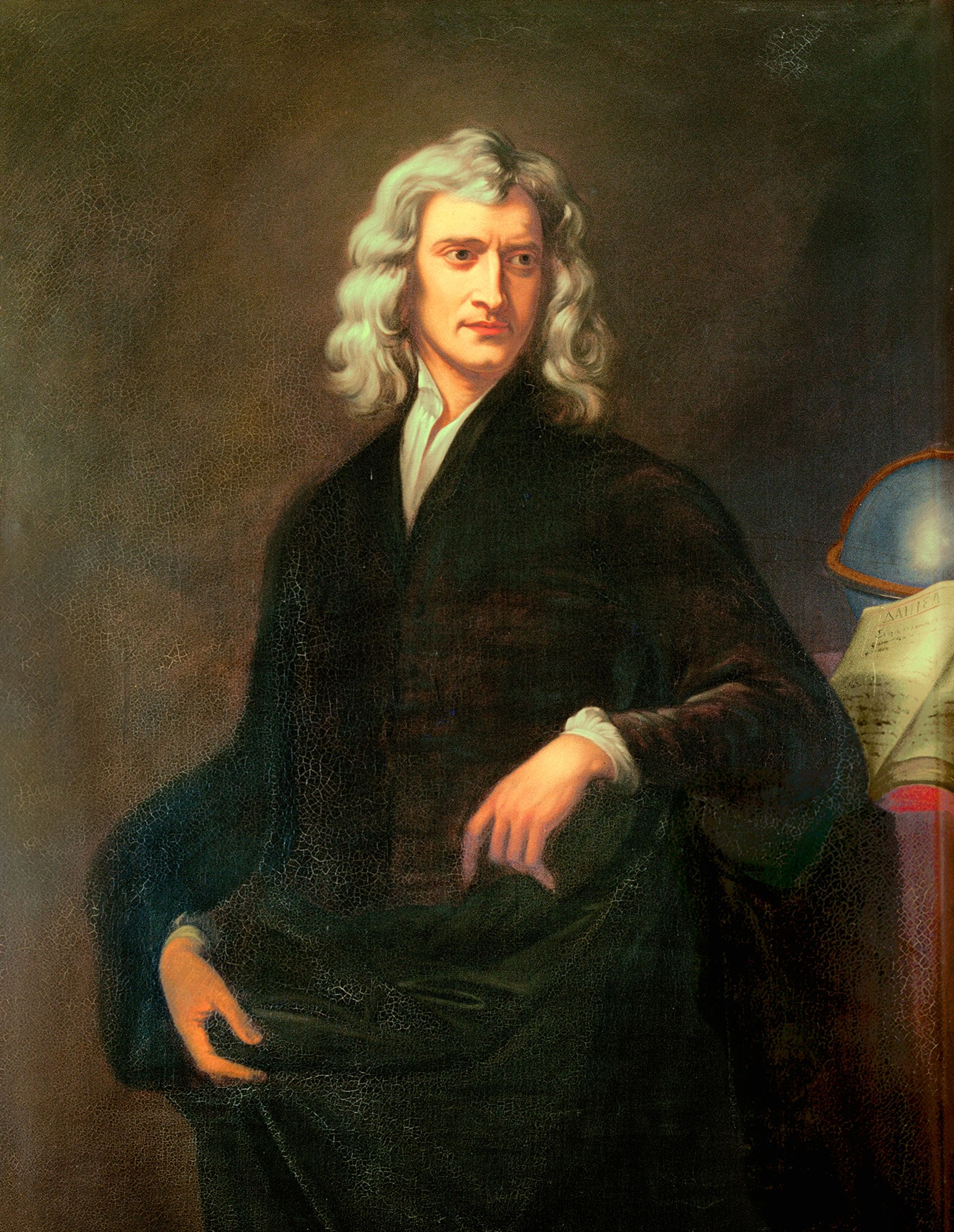 Isaac Newton Facts | I...