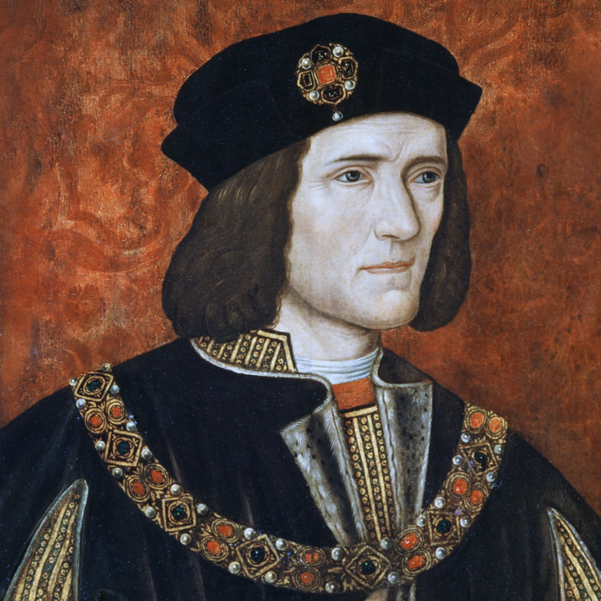 historical facts of richard the third Richard iii was the last of the four works of shakespeare on english history that  deal with  play is in fact dominated by the hunchback figure of richard duke of .
