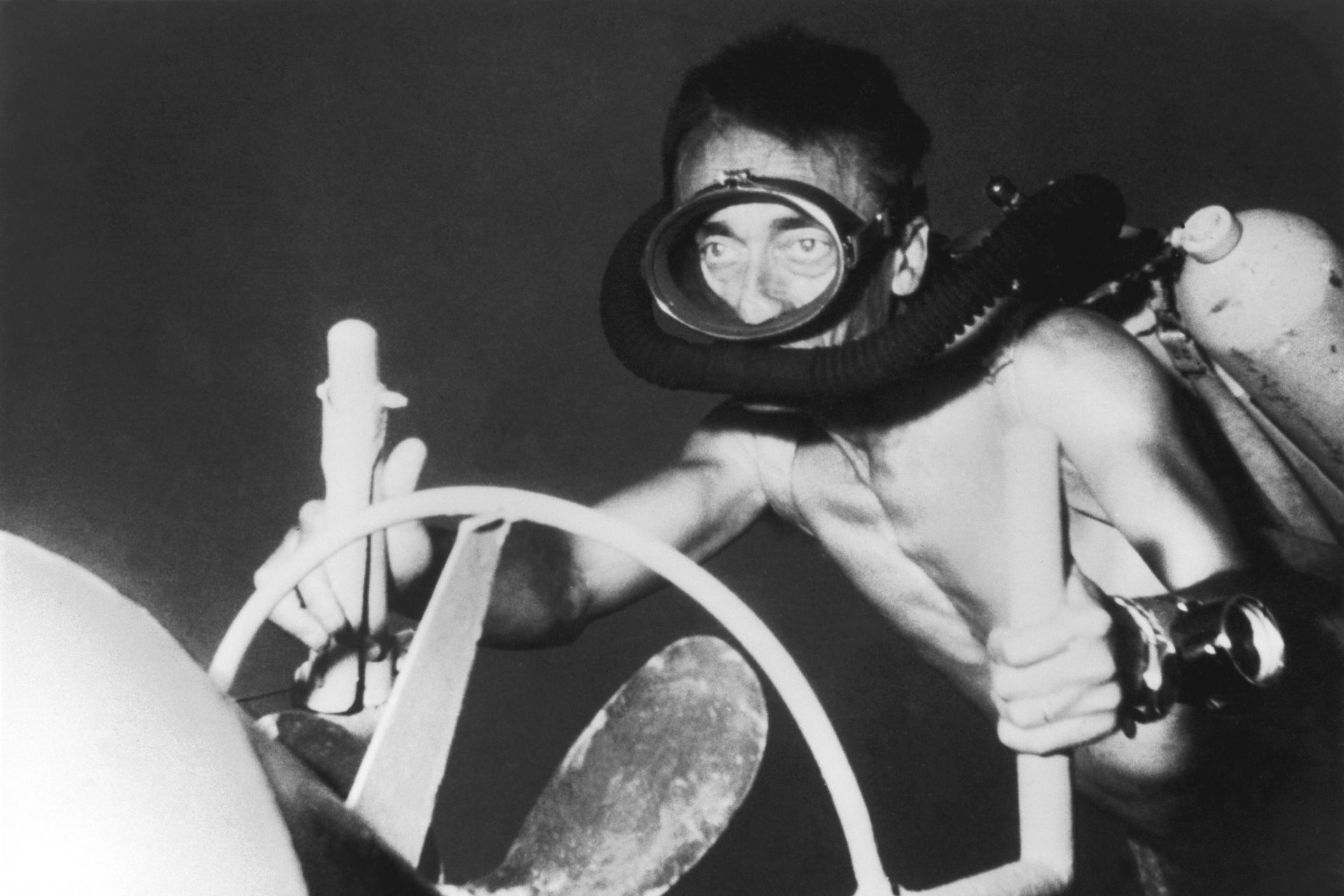 Facts About Jacques Cousteau Dk Find Out