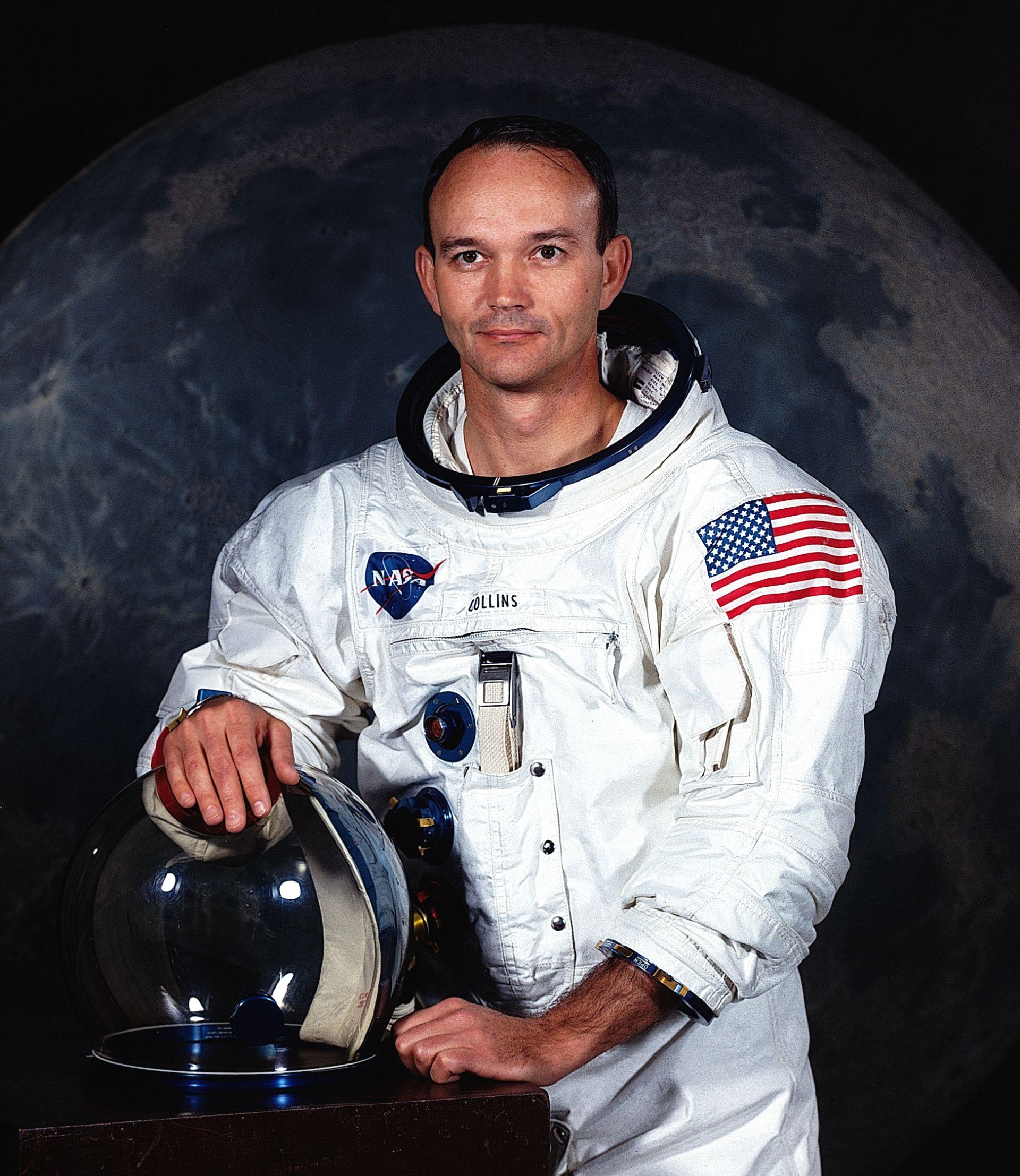 apollo 11 space mission mike - photo #10