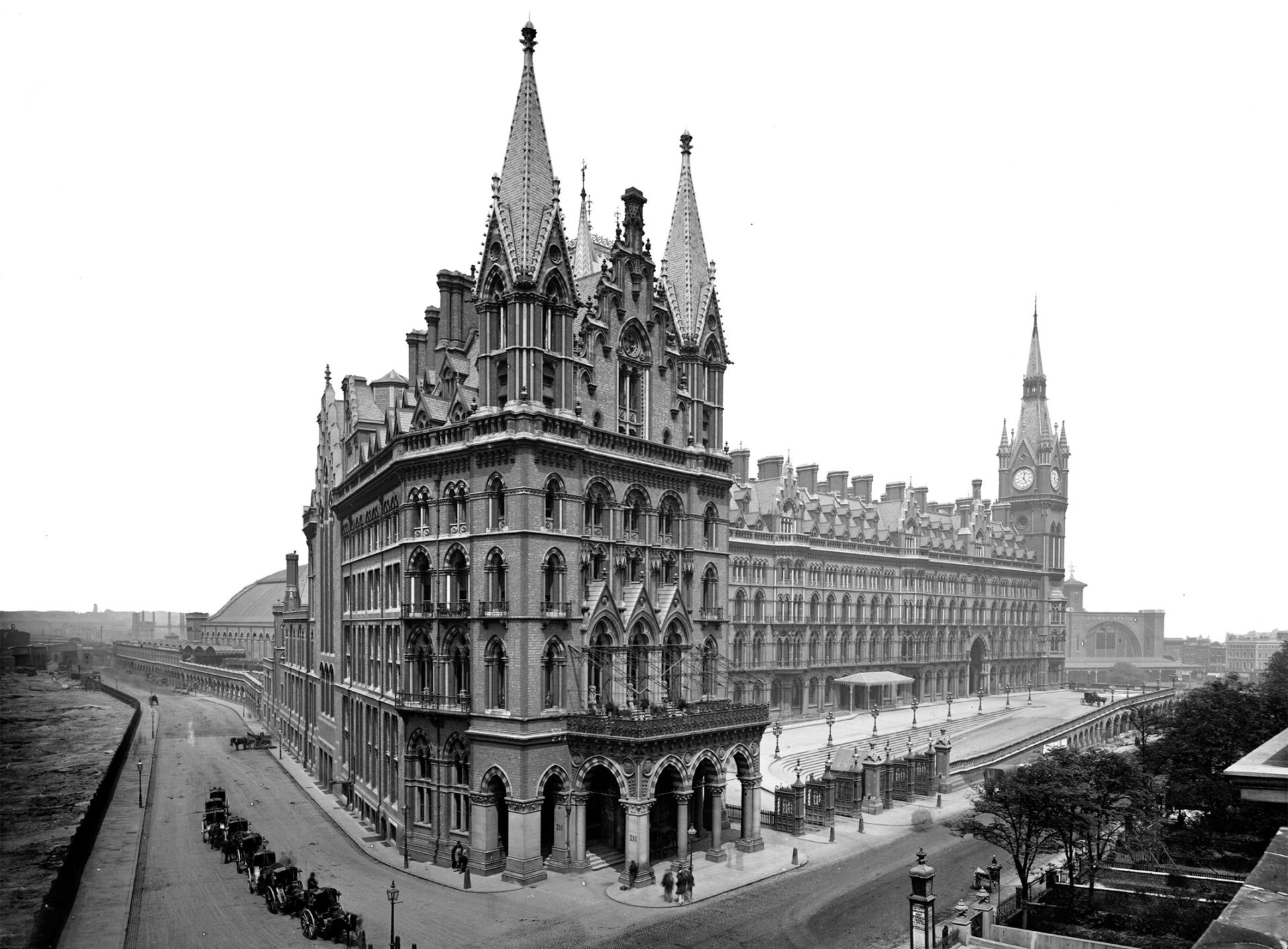 Victorian Architecture Victorian Buildings Dk Find Out