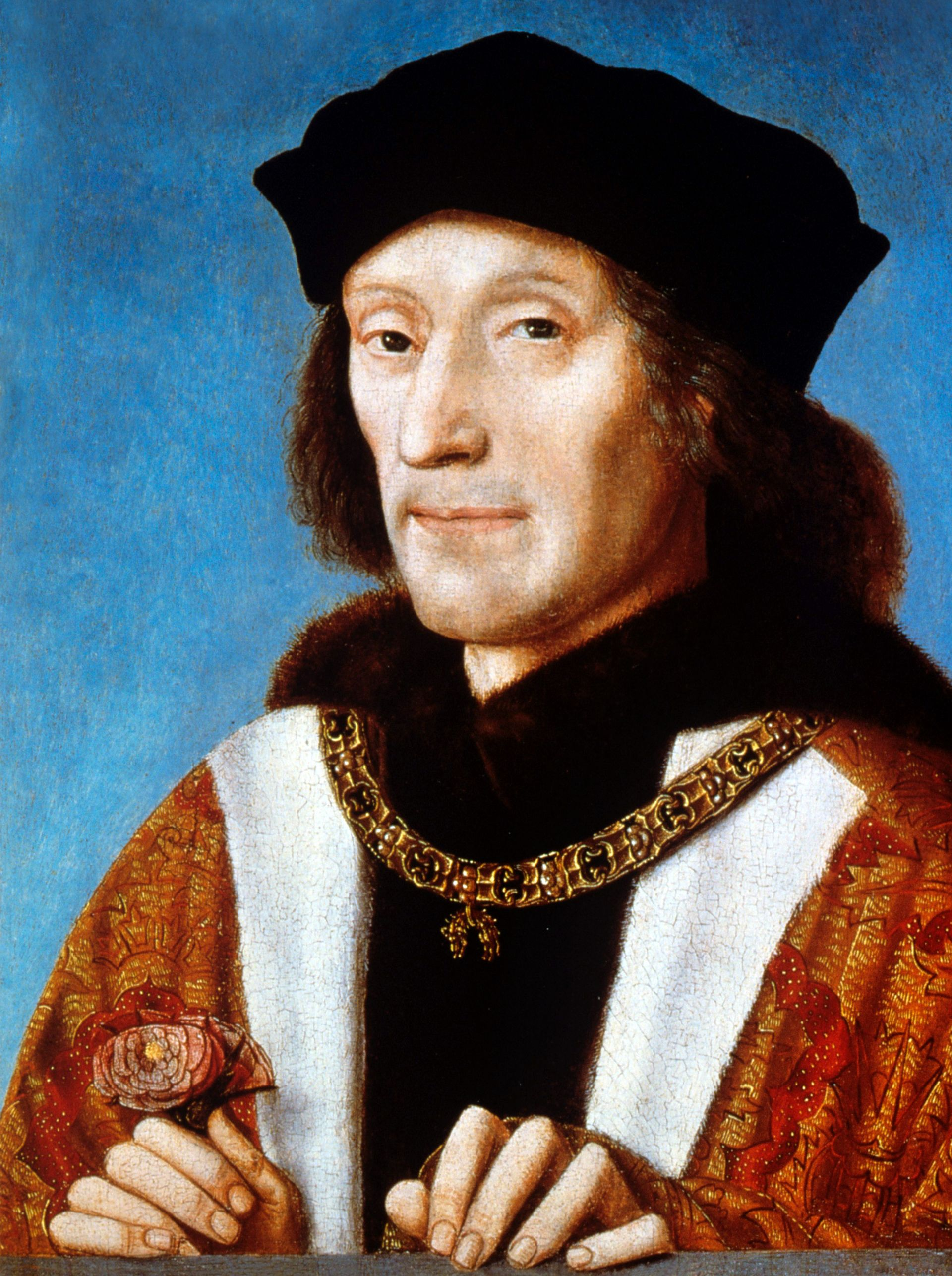 henry vii of england Henry tudor of richmond is made a ward of lord herbert, a supporter of the  newly  that surround york are some of the finest and most complete in england.