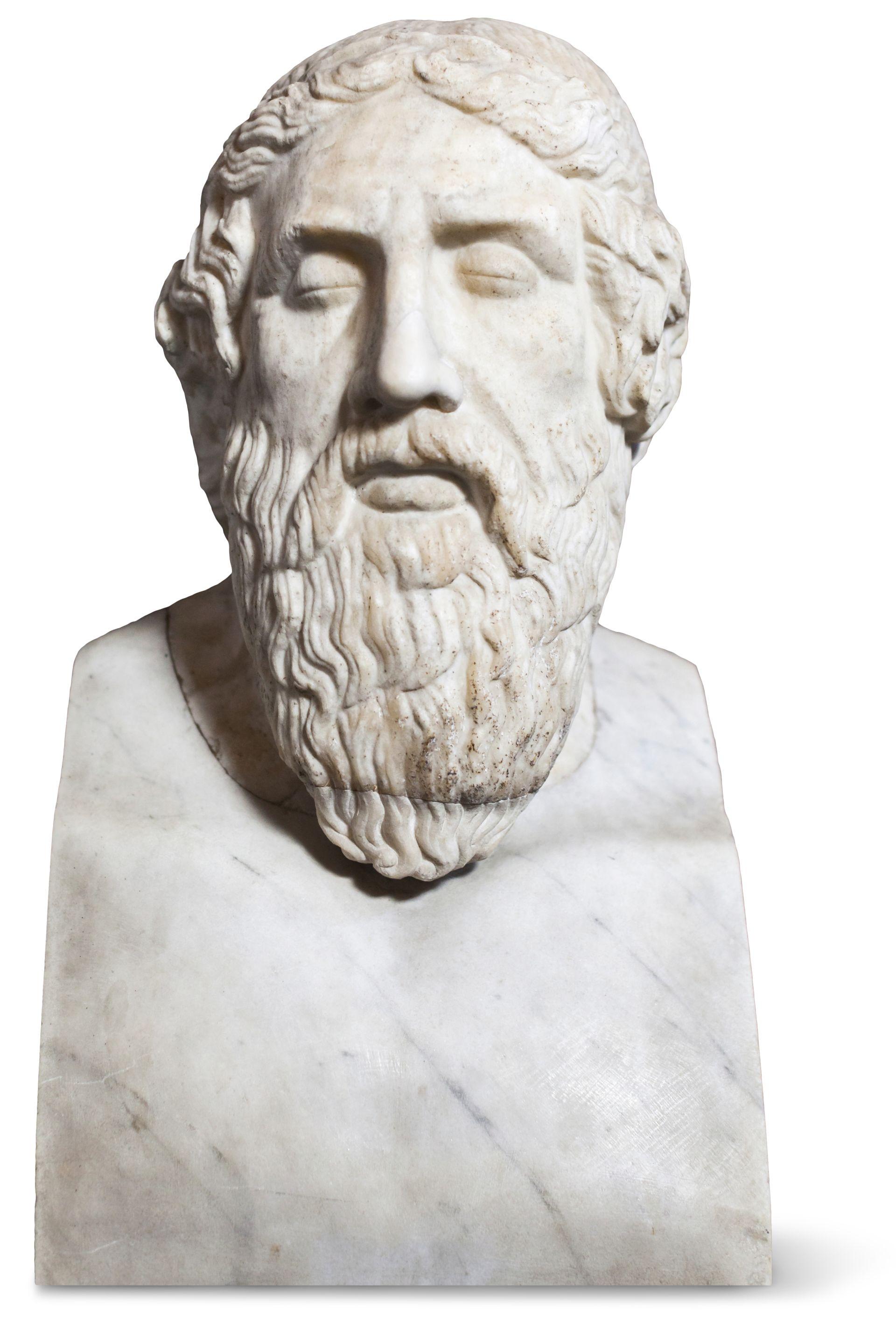 Homer Poems 3