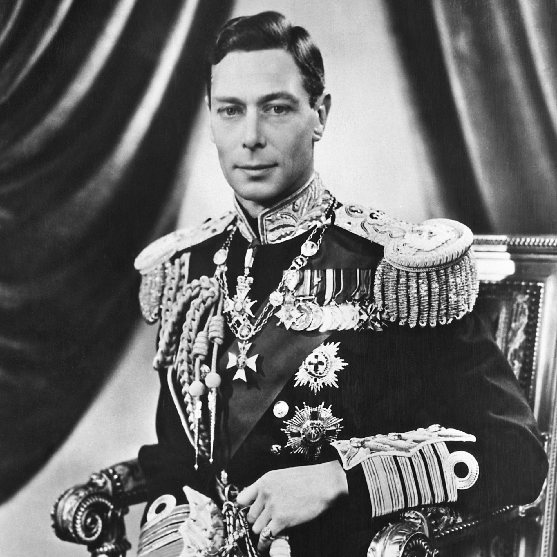 Image result for king george VI