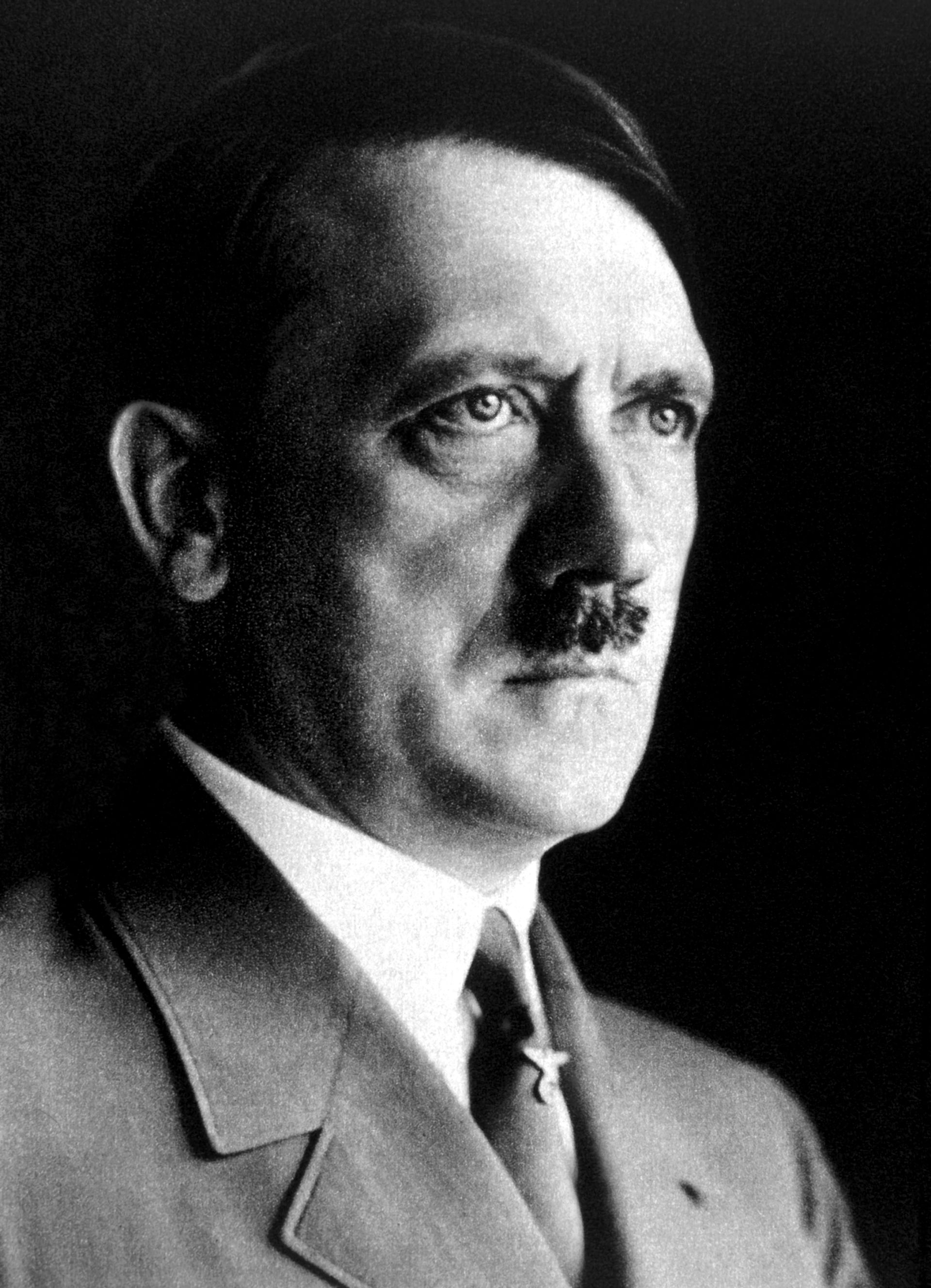 Adolf Hitler in popular culture - Wikipedia