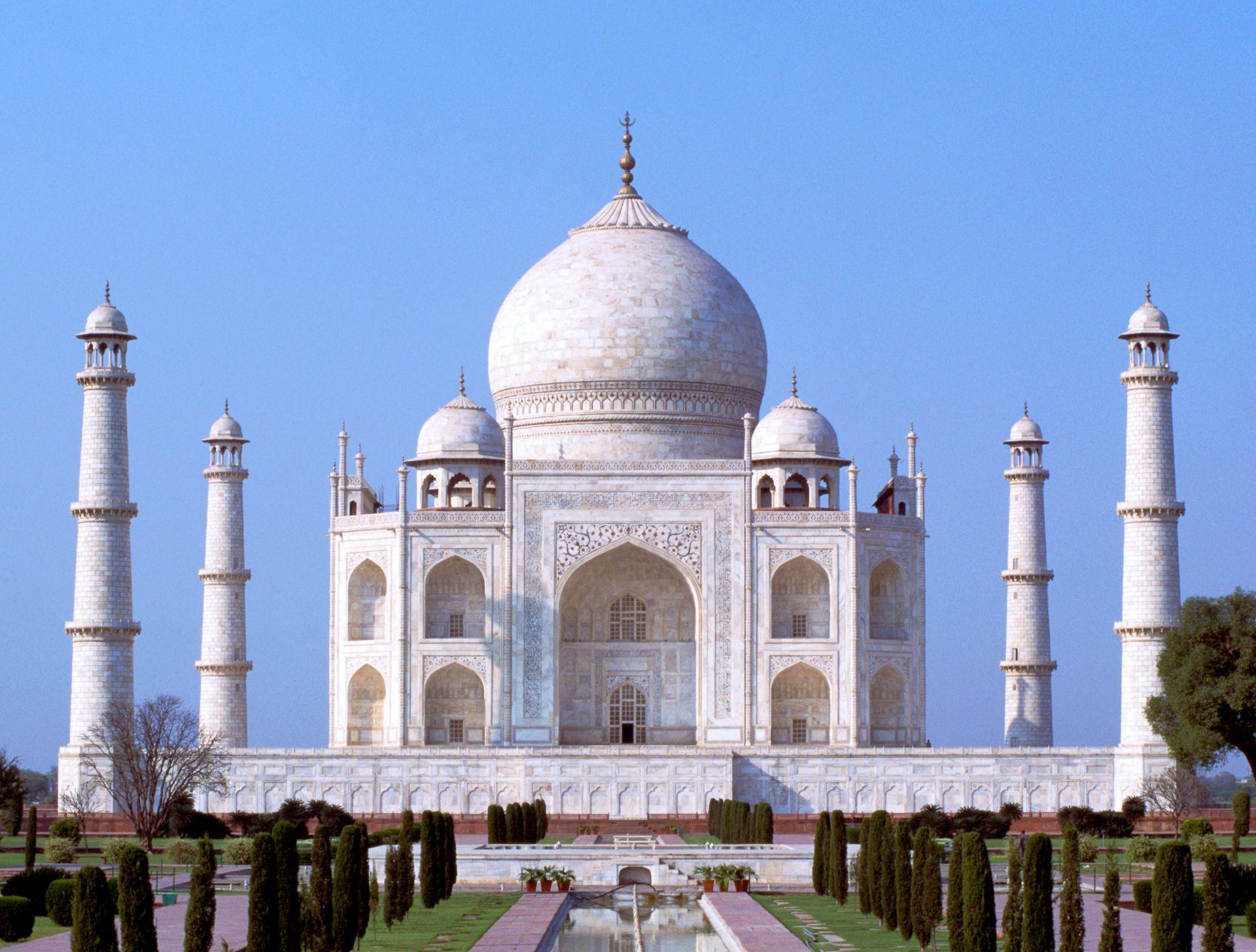 Taj Mahal Facts For Kids Taj Mahal History Dk Find Out